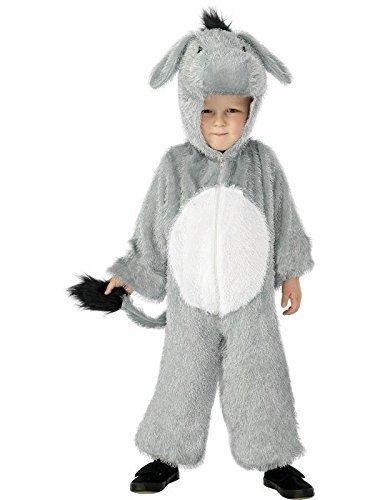 ropa-de-descanso-para-ninas-infantil-con-forma-de-little-palo-de-golf-para-ninos-gris-donkey-dia-fan