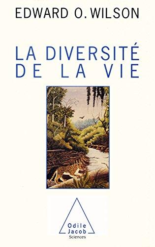 La Diversité de la vie (Sciences)