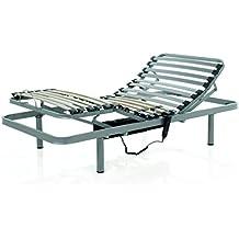 LA WEB DEL COLCHON - Cama Articulada Confort 135 x 180 cms.