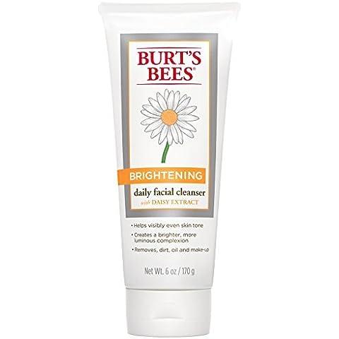 Burts Bees Facial Care Daily Facial Cleanser 6 oz. -