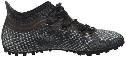 Formazione Multicolore Adidas Scarpe Cblack 16 Calcio Cblack Uomo 1 Gabbia Da vapgrn X qw1qSH