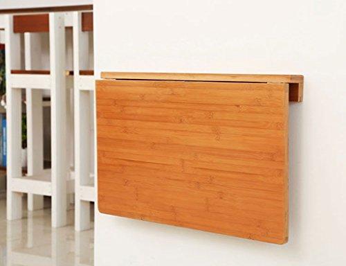 Déco table bambou