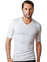 Schaufenberger undershirt, men's business undershirt business classic style