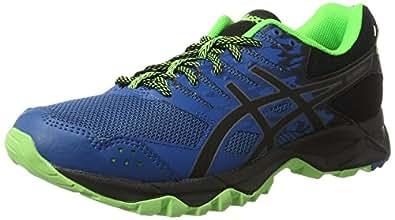 Asics Men's Gel-Sonoma 3 Trail Running Shoes: Amazon.co.uk