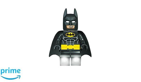 Lampada Lego Batman : Lego u lgtob b batman movie u taschenlampe batman amazon