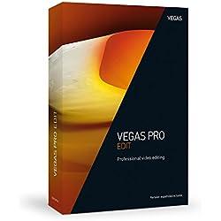 VEGAS Pro 14 Edit (PC)