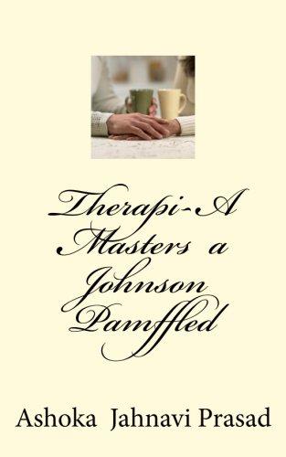 Therapi-a Masters: A Johnson Johnson Pamffled