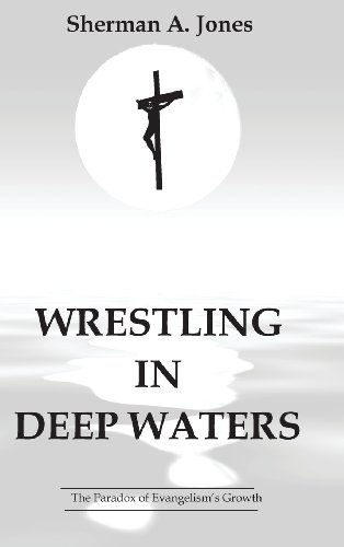Wrestling in Deep Waters por Sherman A. Jones