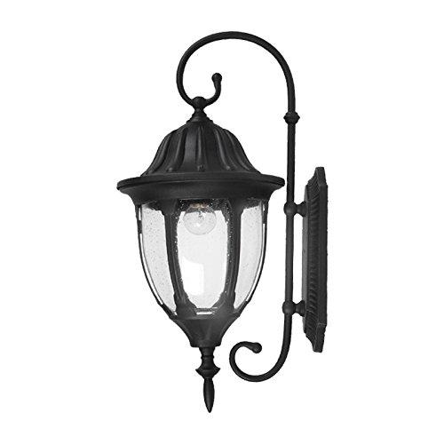 GYY Light Impermeabile outdoor luci da parete Patio Giardino Lampada Villa balcone luce corridoio di transito lampade
