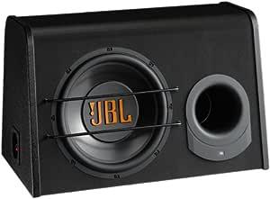 Jbl Gtb 1200e Subwoofer Elektronik