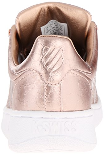K-Swiss Classic VN Aged Foil W chaussures Bronze