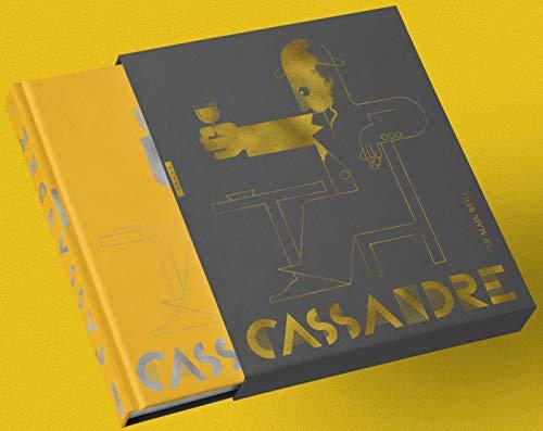 Cassandre par Alain Weill