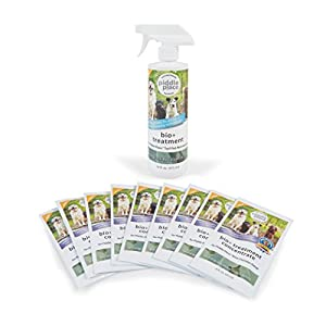 Piddle Place 9 Week Bio Plus Enzyme Treatment and Turf Maintenance Value Pack 9
