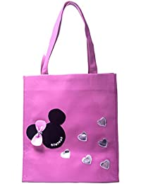 Pink Minnie Big Tote Pack Of 6