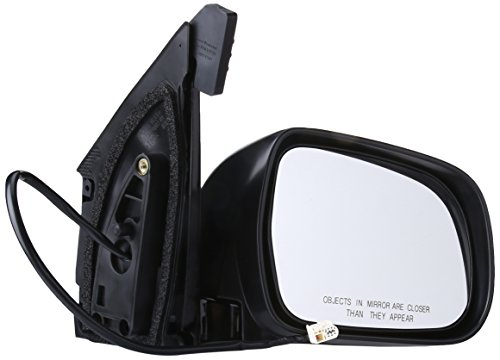 oe-replacement-lexus-rx330-rx350-rx400h-passenger-side-mirror-outside-rear-view-partslink-number-lx1