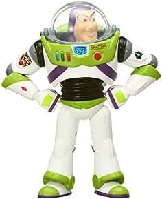 UDF Disney Serie 4 Buzz Lightyear versioen 2.0 (fabricado por pintado PVC  no... de Medicom Toy 6e3fdff90be