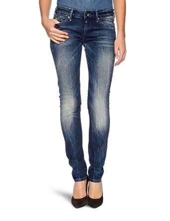 g star damen midge skinny jeans bekleidung. Black Bedroom Furniture Sets. Home Design Ideas