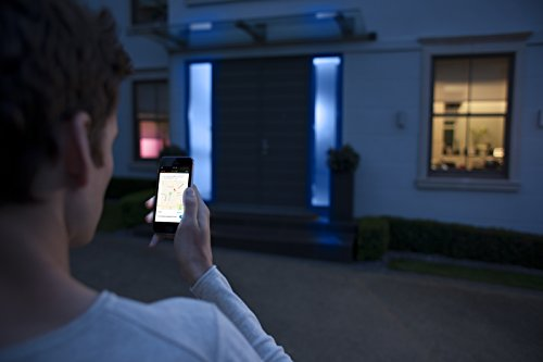 Philips hue – LED personal wireless lighting – 1 x 6.5W GU10 – Erweiterung für alle hue Starter Sets,Energieklasse A - 3