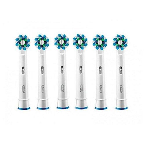 B.Braun 3677431031 - recambio de cepillo braun oral-b 5 con 1 de regalo