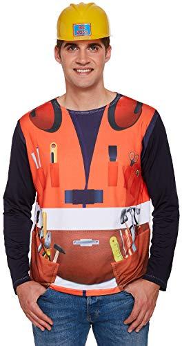 - Bauarbeiter Kostüme