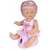 Nenuco - Muñeca Niña, bebe y hace pipí (Famosa 700014122)