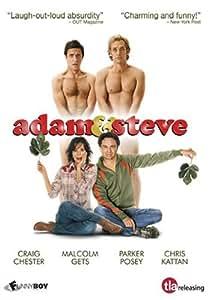 Adam And Steve [DVD] [2005] [2006]