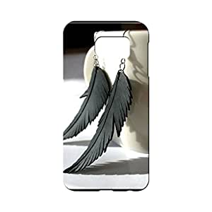 G-STAR Designer 3D Printed Back case cover for Samsung Galaxy S6 Edge Plus - G4837