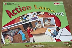 ACTION LOTTO HOME MCGRAW HILL LDA