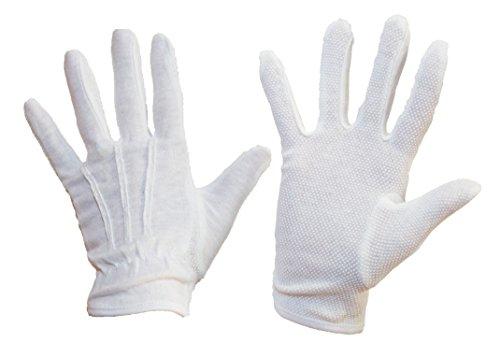 guanti resistenti al calore Guanti resistenti al calore | guanti per camerieri | nero o bianco