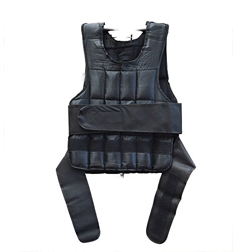 FH-Pro-Weighted-CrossFit-Bodyweight-Training-Vest-10-Kilograms