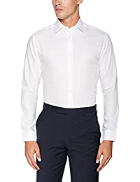 SELECTED HOMME Herren Businesshemd Shdonepen-Rick Shirt Ls Sts