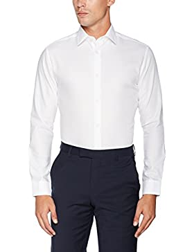 SELECTED HOMME Shdonepen-Rick Shirt Ls Noos, Camicia Formale Uomo