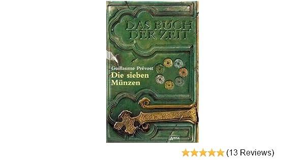 Das Buch Der Zeit Bd2 Die Sieben Amazonde Bücher