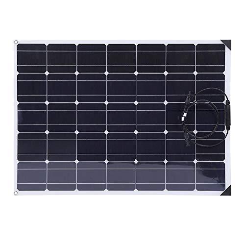 20a Verlängerungskabel (Monokristalline Solarmodule, 150W Solarpanel+ 20A Solarregler + 10M MC4 Verlängerungskabel, Solar Ladegerät Sonnenkollektor Solaranlage für Auto Motorrad Traktor Boot 12V Batterien)