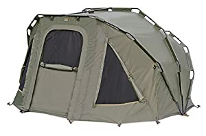 Tf Gear Scout 2 Man Carp Fishing Bivvy - Large, Spacious Waterproof Shelter from TF Gear