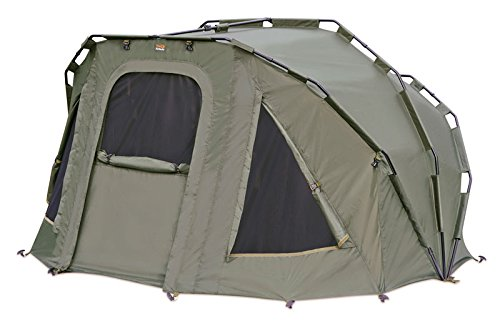 TF-GEAR-SCOUT-2-MAN-CARP-FISHING-BIVVY-LARGE-SPACIOUS-WATERPROOF-SHELTER