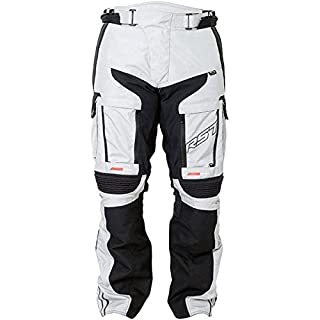 Textile Jean Rst Pro Series Adventure III CE Silver/Black 34 (B079NP7B4P) | Amazon Products