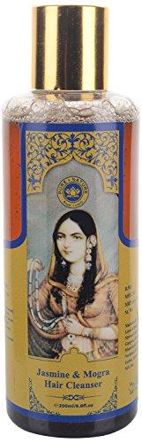 Madurai Jasmine & Mogra Hair Cleanser - 200 ml  available at amazon for Rs.393