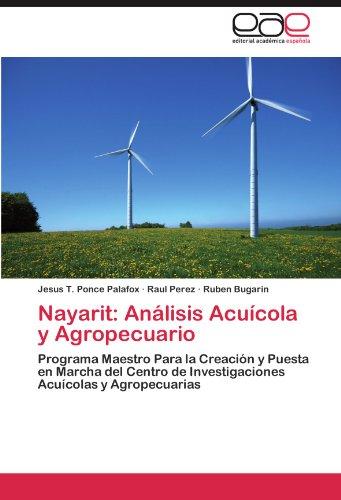 Nayarit: Análisis Acuícola y Agropecuario