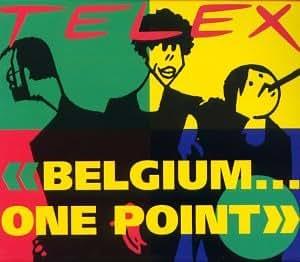 Belgium One Point