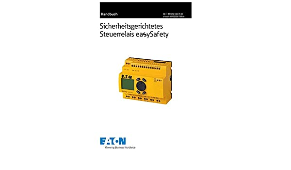 Berühmt Eaton Handbuch Fotos - Elektrische ...