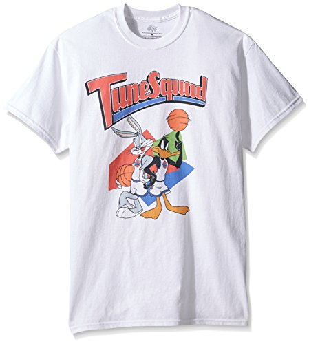 warner-brothers-mens-retro-tune-squad-space-jam-t-shirt-white-medium