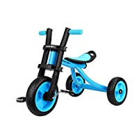 Fascol Baby Stroller One-Hand Foldable Pushchair Lightweight Carry Cot Infant Travel Buggy Suitable for Airplane