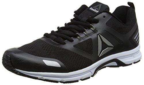 Reebok Ahary Runner, Zapatillas de Running para Hombre, Negro (Blackwhitepewter 0), 42 EU
