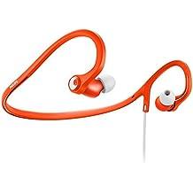 PHILIPS SHQ4300OR/00 Auriculares de color naranja