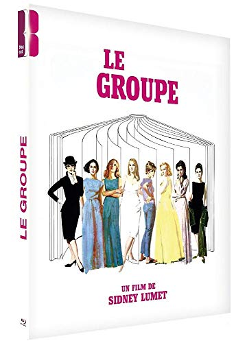 Le Groupe [Blu-ray]