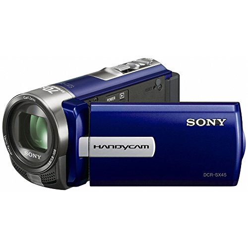 sony-dcr-sx45e-camcorder