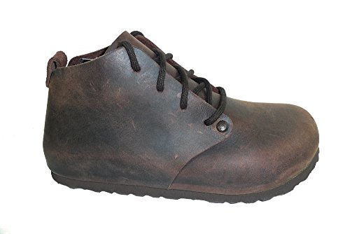 Birkenstock Original Dundee Diverse Materialien Stretta 692753 HABANA-N