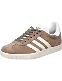 Adidas Damen Gazelle Sneaker Braun 36