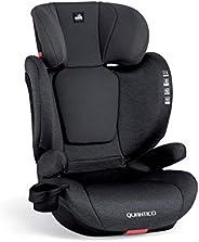Cam Quantico Carseat - Grey